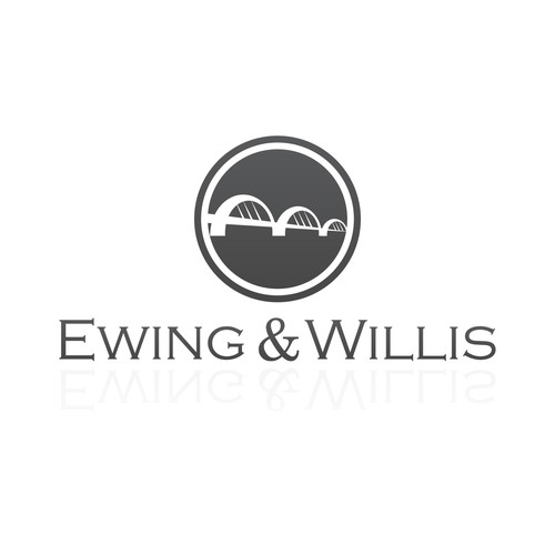 Help Ewing & Willis with a new logo