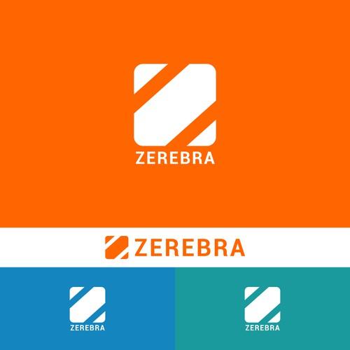 Logo Concept for Zerebra