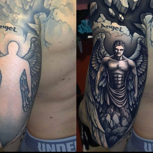 Tattoo review