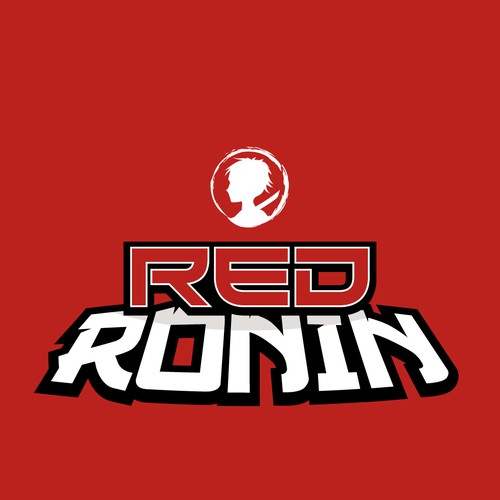 Red Ronin Logo