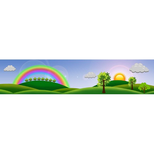 Help Karmasolution with an illustration for website background