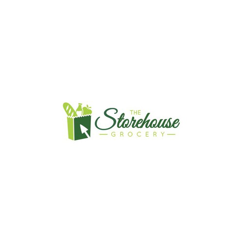 the Storehouse Grocery logo