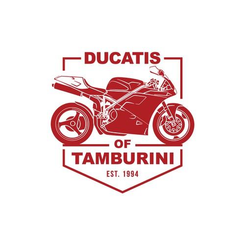 Bold Logo for A Community