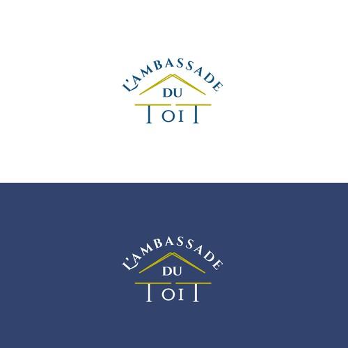 Logo pour isolation toit