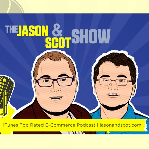 Facebook Cover Page for Podcast