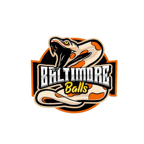 Baltimore Balls