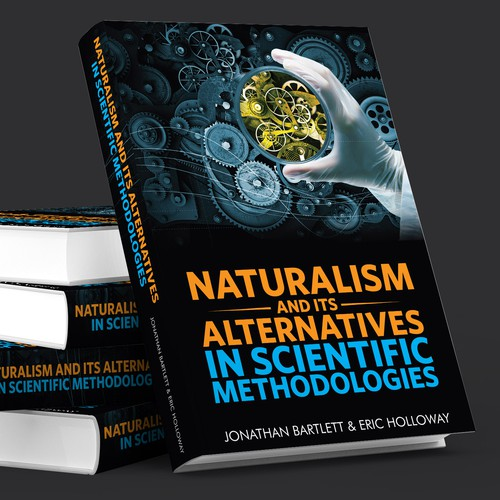 Book Cover for Naturalism and Its Alternatives in Scientific Methodologies