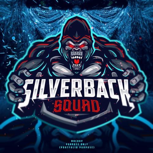 Silverback Squad