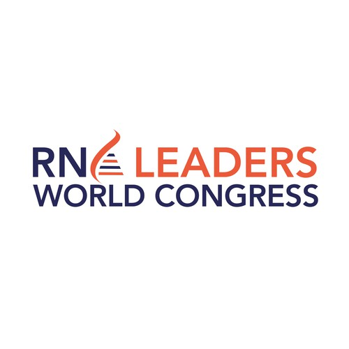 Logo for a World Congress about RNA