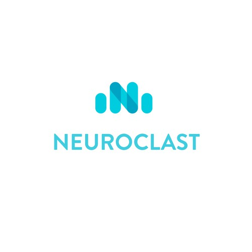 Logo for brain mapping company