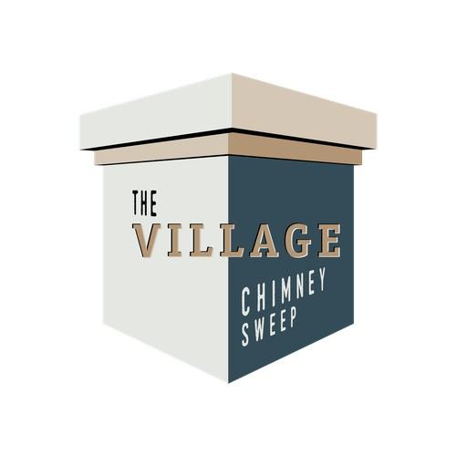 the village chimney logo