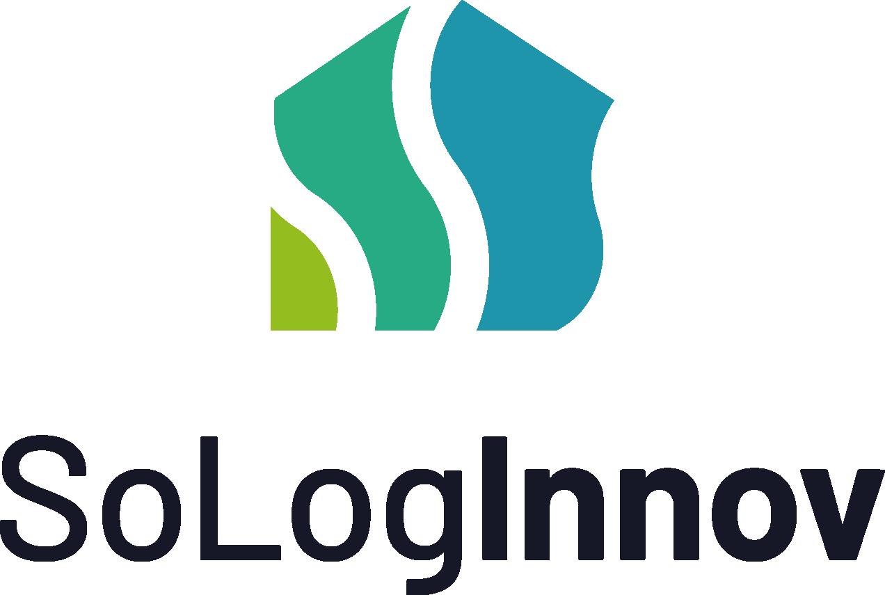 Créer un logo représentatif d'une action novatrice, solidaire et à finalité sociale