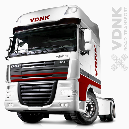 VDNK ROAD TRANSPORT