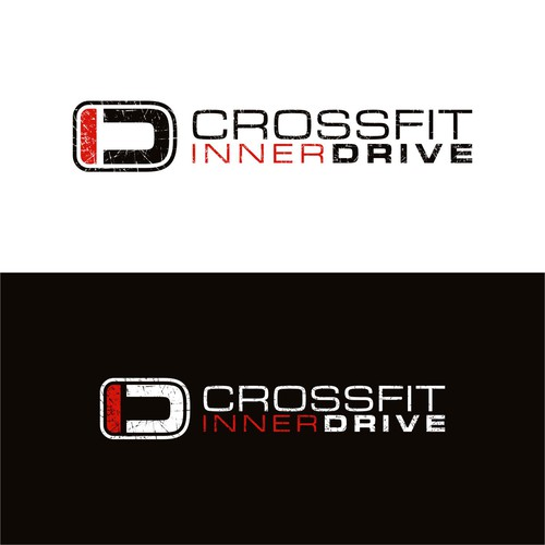 CrossFit InnerDrive logo