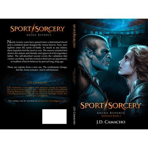 sport/sorcery