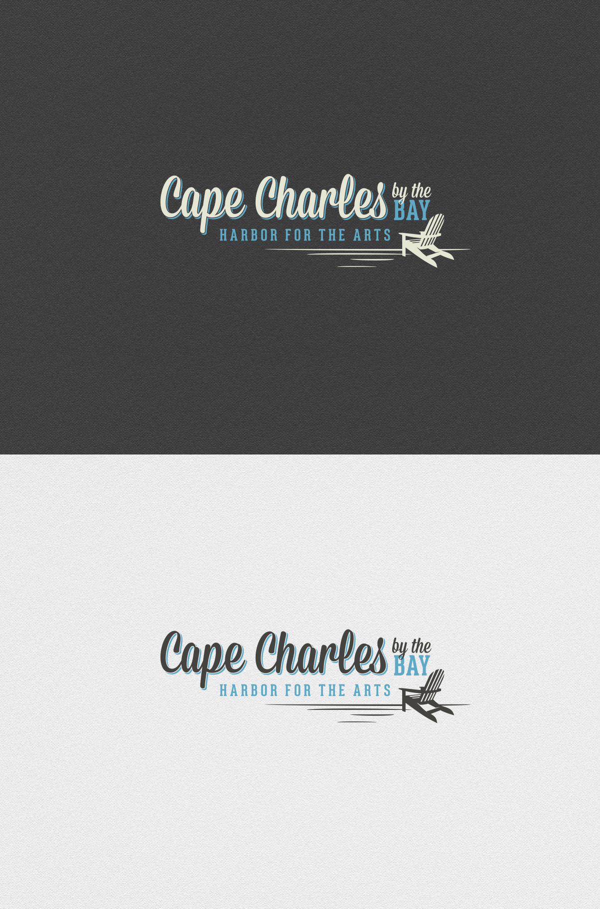New logo wanted for Cape Charles by the Bay