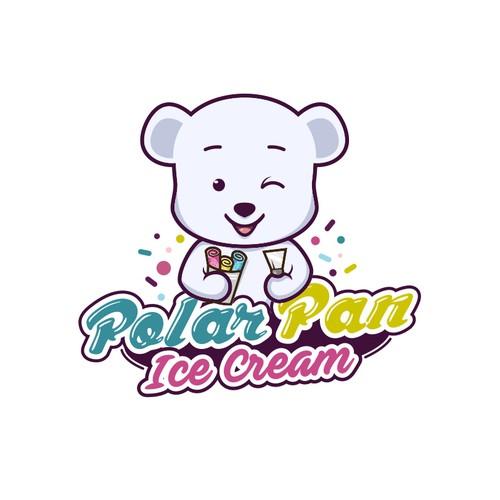 Scream For Ice Cream Logo