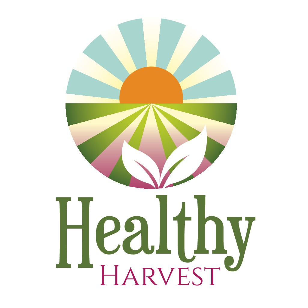 Healthy Harvest - Needs a natural healthly logo!