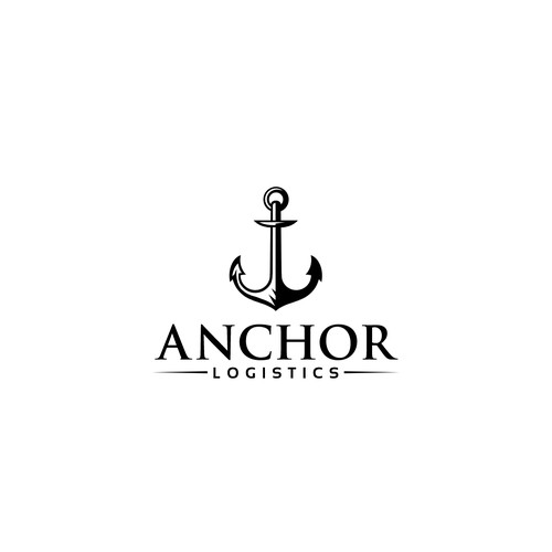 SHARP ANCHOR DESIGN