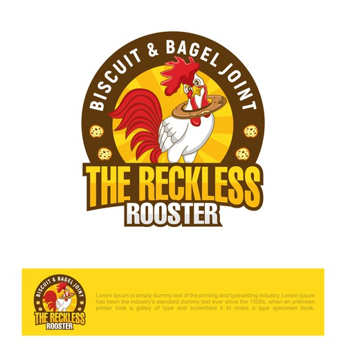 The Reckless Rooster Biscuit & Bagel Joint
