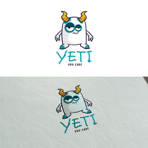 Yeti Pro Care is skincare brand for children ages 5-12