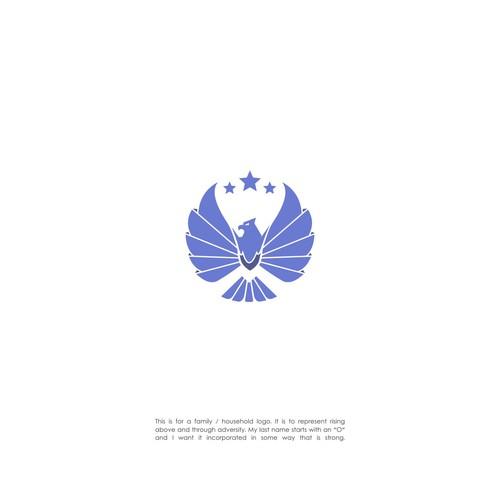 phonix and eagle