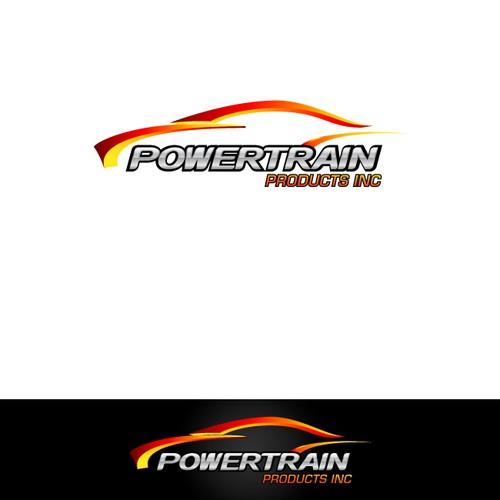 Logo Design for Auto business/web sales company