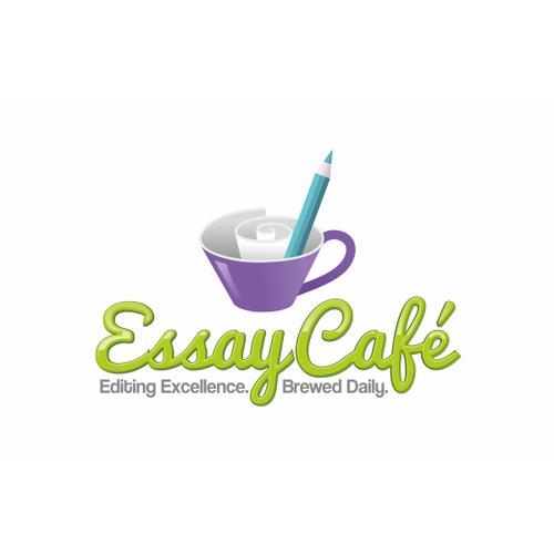 Essay Cafe Logo