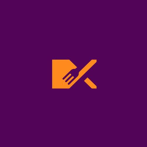 DX monogram
