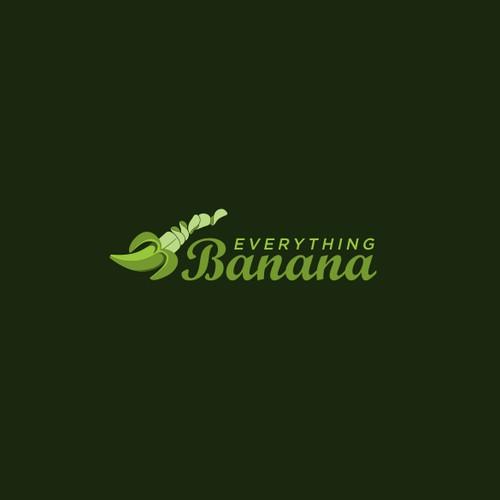 everything banana