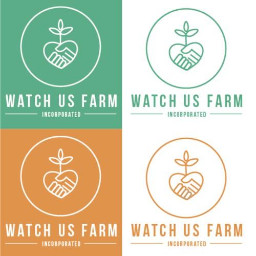 Watch Us Farm Design Comp