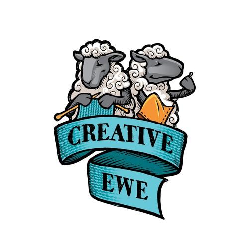 Creative Ewe