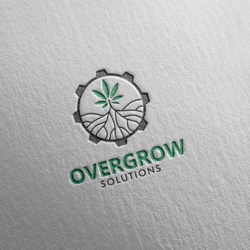 Overgrow Logo