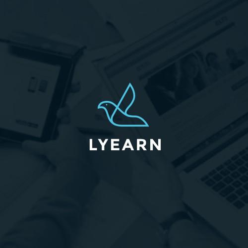 Lyearn Logo
