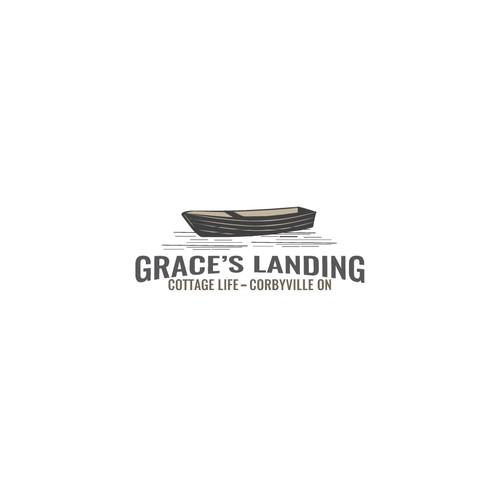 Grace's Landing
