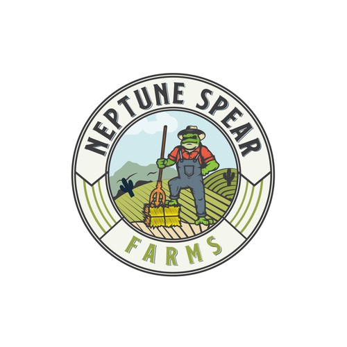 Neptune Spear Farms