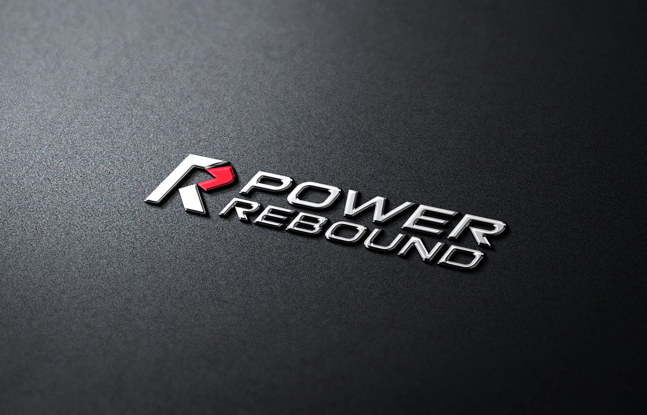 Power Rebound™ Knee Joint Support Pads needs an eye catching logo!
