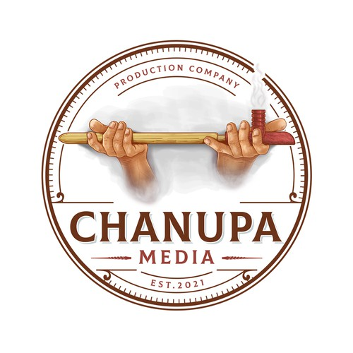 Chanupa Media Logo