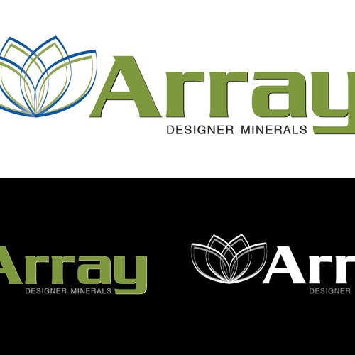 "New (logo) for ""ARRAY"" Mineral supplement."