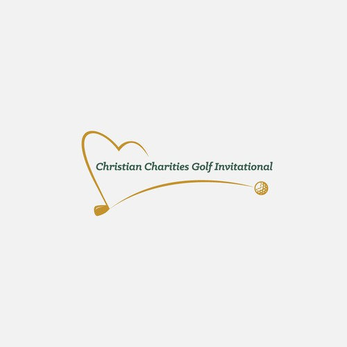 Charity Golf Tournament Logo NEEDED