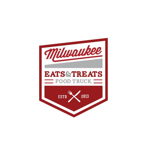 logo for Eats & Treats Food Truck