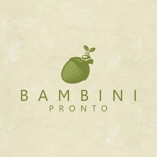 Organic Baby Logo