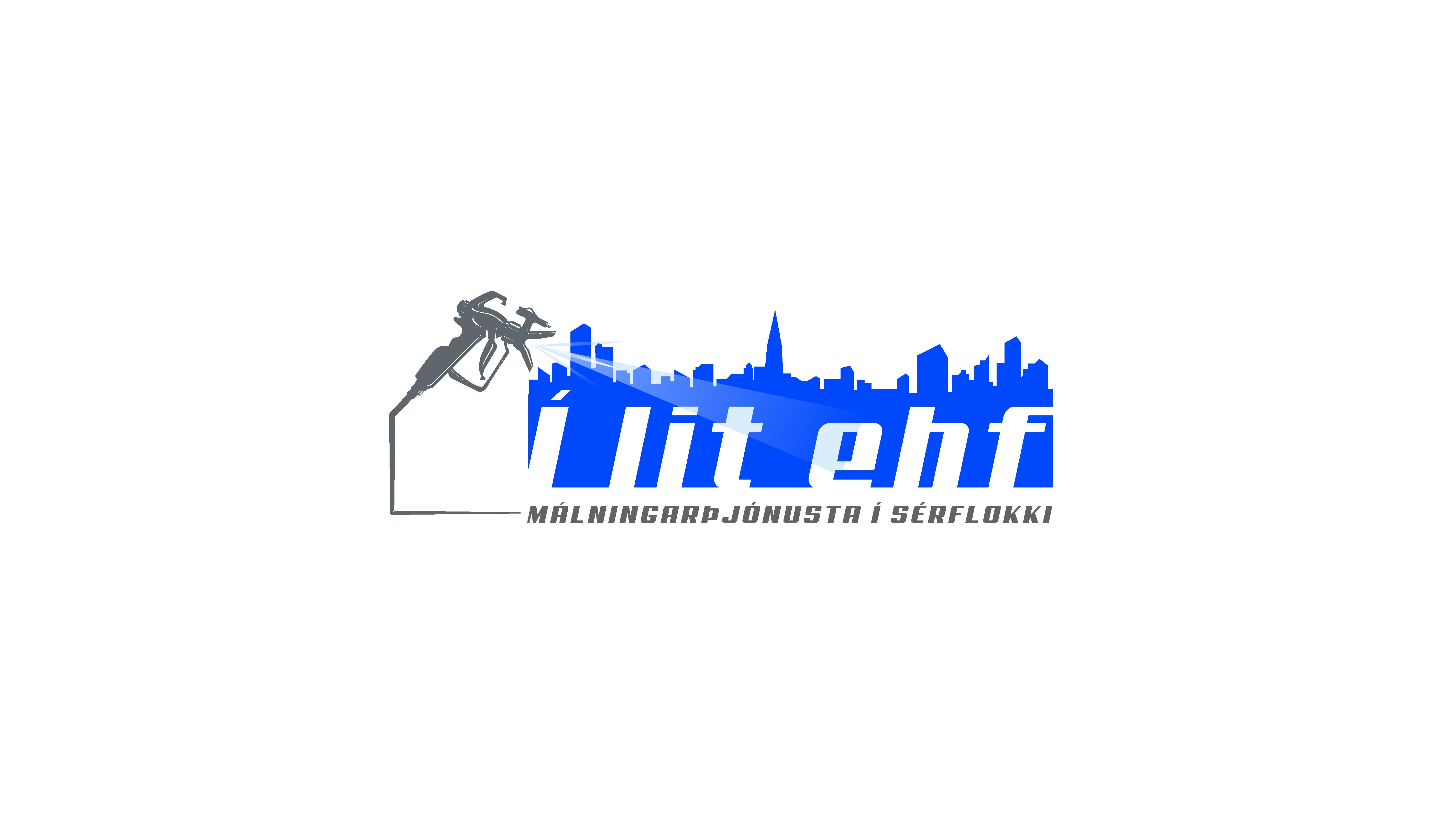 Painter Company Logo