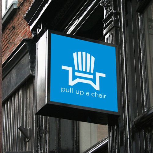 Pull up a chair!