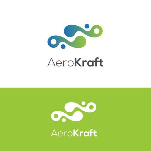 AeroKraft logo