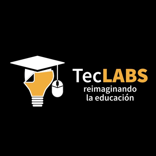 Logo Concept for TecLabs