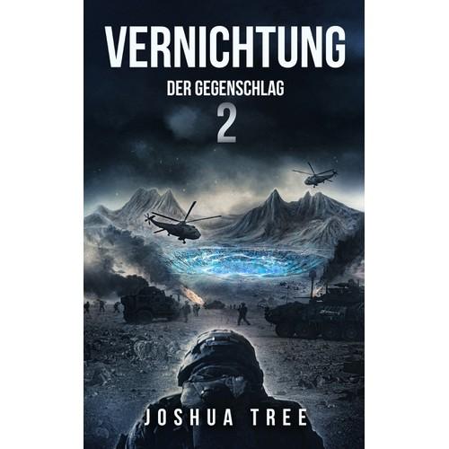Vernichtung 2 book cover.