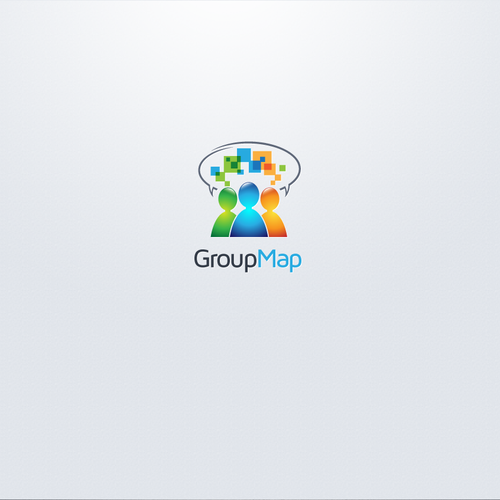 GroupMap needs a new logo
