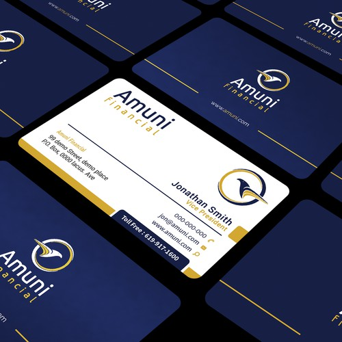 Amuni Financial