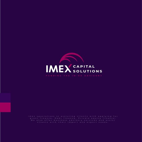 Imex capital solution
